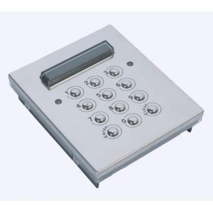 Videx 4000 series code lock modules