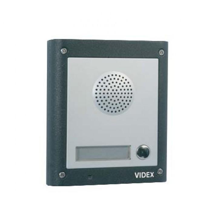 Videx 4837 Speaker Unit For Audio Video Door Entry Systems