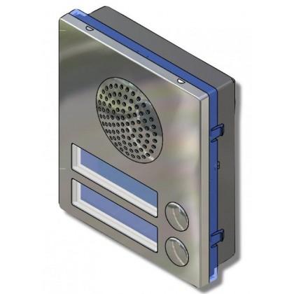 Videx 4203 4000 series audio/video functional panels