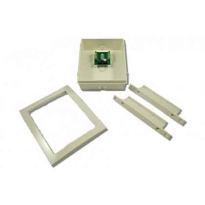 Videx 5981 flush kit for 5000 Series monitors