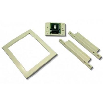 Videx 5983 flush mounting kit for Eclipse handsfree video monitors