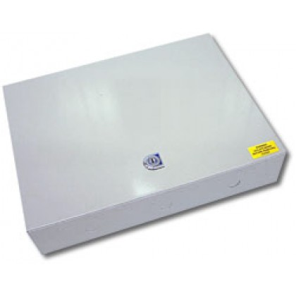 Videx CAB2 Lockable cabinet 266mm x 360mm x 75mm
