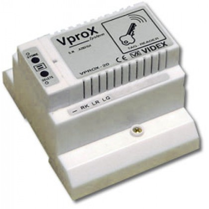 Videx VP20 Vprox 20 controller